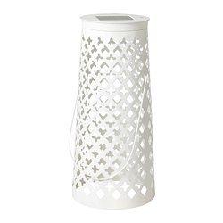 Decorative lighting IKEA New Home Goals