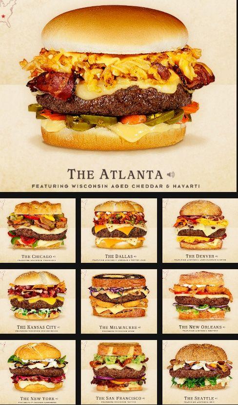 meals a burgers across america dear god