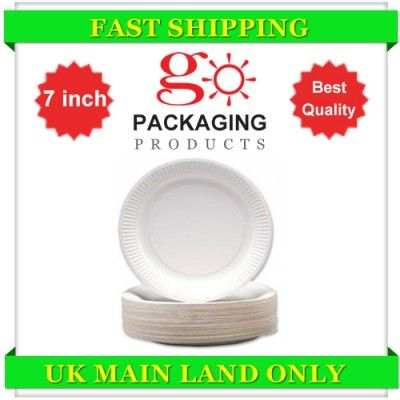 Paper plates in white made from strong paper. Our range of White Paper Plates  sc 1 st  Pinterest & Paper plates in white made from strong paper. Our range of White ...