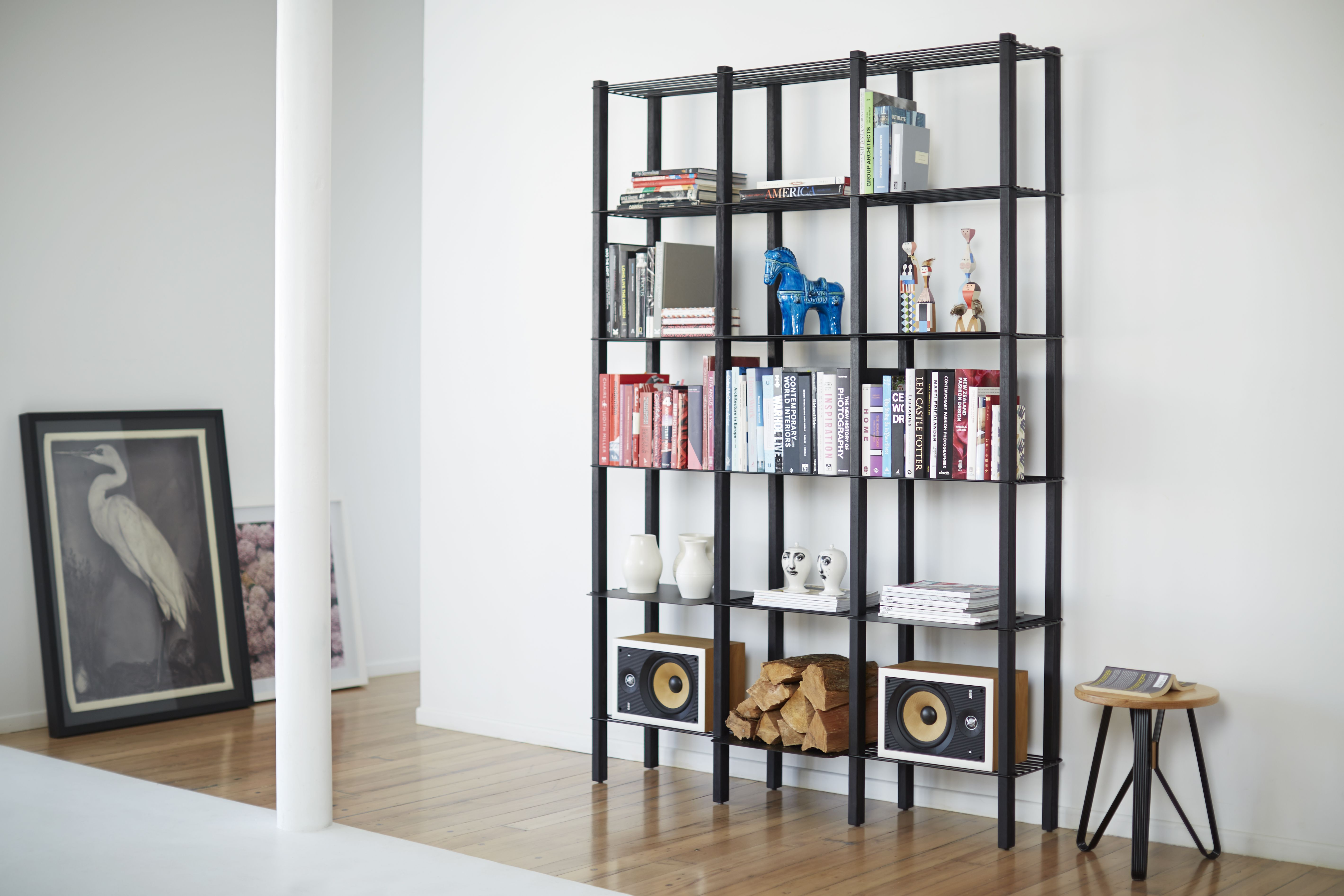 Pin by Nathan Goldsworthy on Historian Shelving