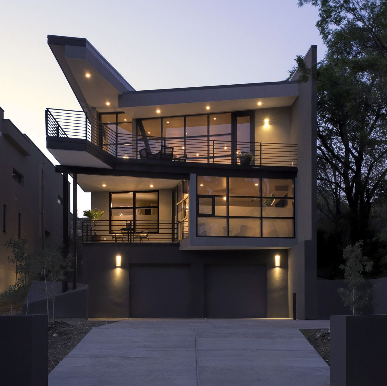 Attractive Studio H Home Design Part - 6: Fractured House By Studio H:T
