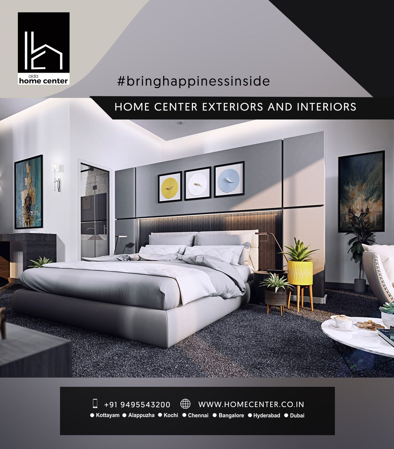 Interior Design Provides A Soul To A Building Or Space And Makes