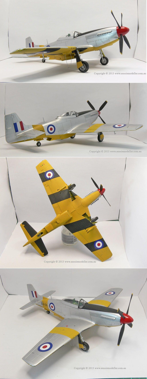 Pin De Michael Luzzi Em Plastic Model Airplanes