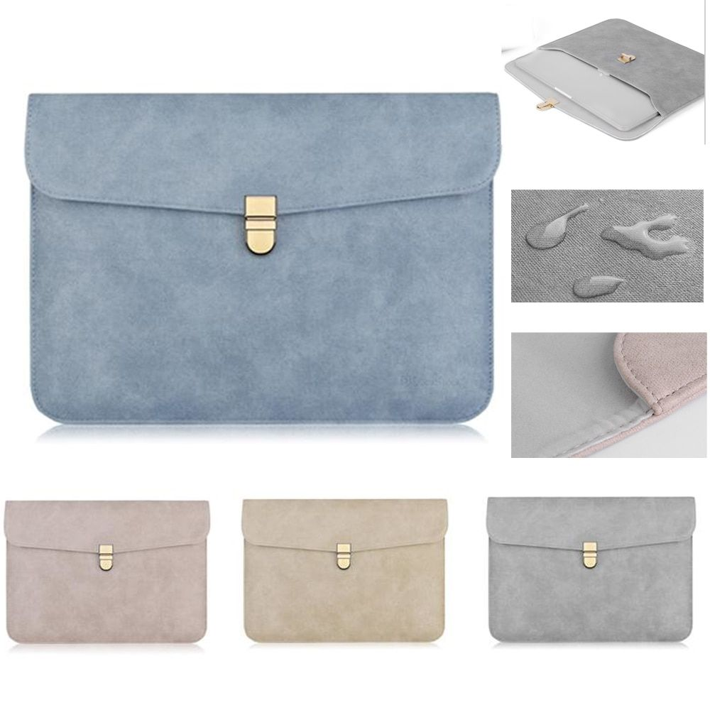 13 3 Laptop Bag For Macbook Air 13 Case Laptop Sleeve For Pro Retina 12 Notebook Laptop Case For Dell Hp Laptop Bag Case Macbook Air Case Macbook Accessories