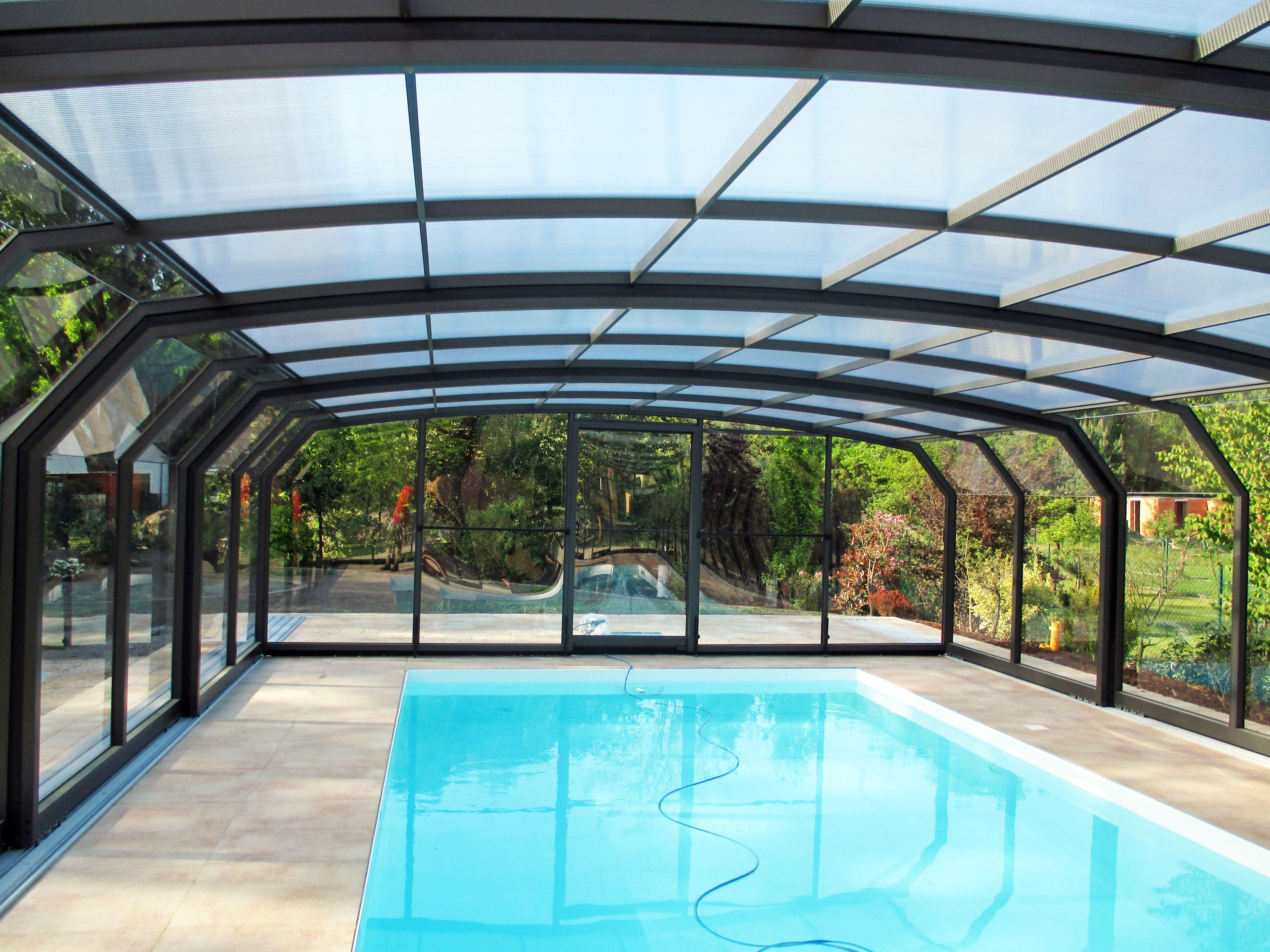 Oceanic High Pool Enclosure Swimming Pools Pool Swimming Pool Images