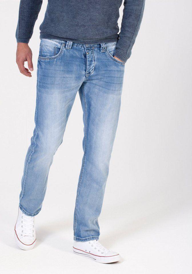 TIMEZONE Jeans »Slim EduardoTZ«   Produktkatalog Fashion
