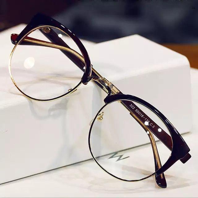 Pin En Monturas Gafas Mujer