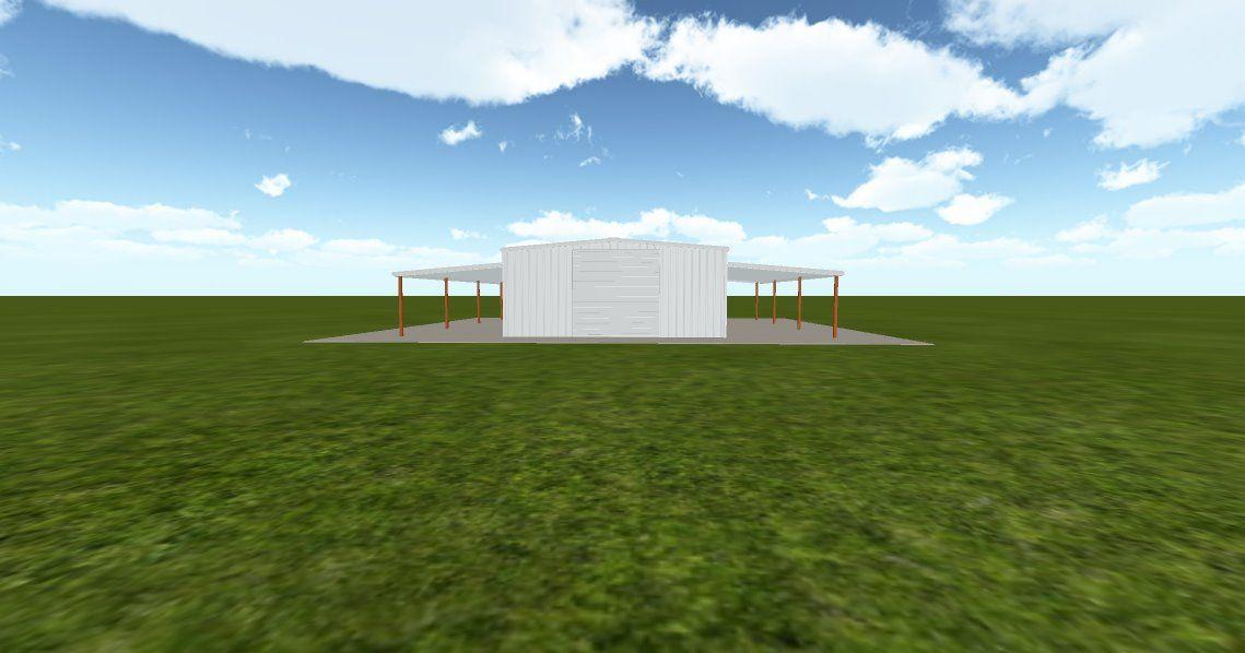 Cool 3D #marketing http://ift.tt/1UiqPse #barn #workshop #greenhouse #garage #roofing #DIY