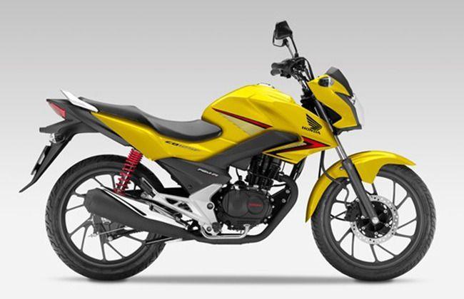 Honda Cb125f Honda Cb125f India Honda Cb125f Price Honda Cb125 Honda Cb Honda Motorcycles