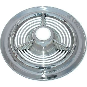 53 55 Olds Spinner Hubcaps 15 Inch Wheel Cover Olds Oldsmobile