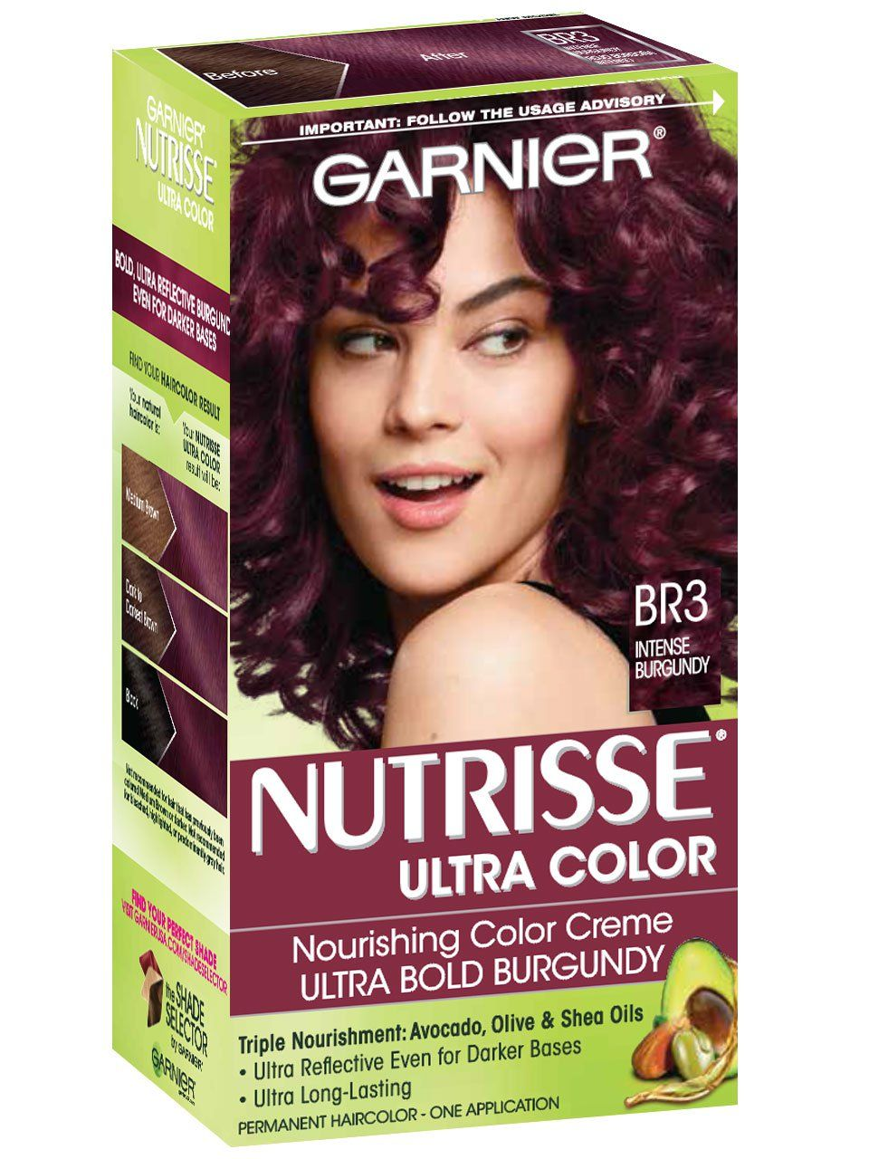 Awesome Permanent Hair Color for Dark Hair