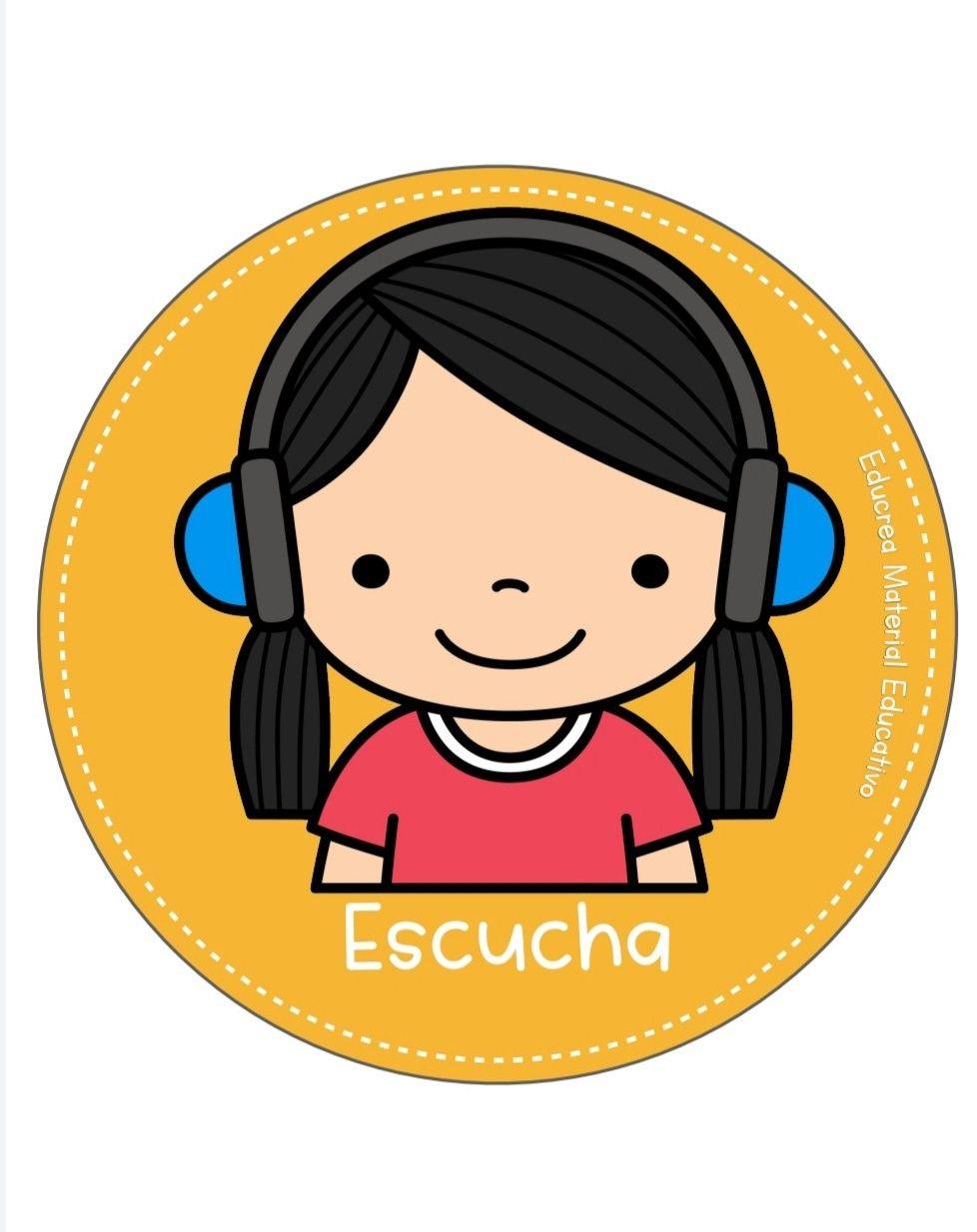 Senales Para Clases Virtuales Mensajes Positivos Para Ninos Educacion Infantil Educacion Inicial