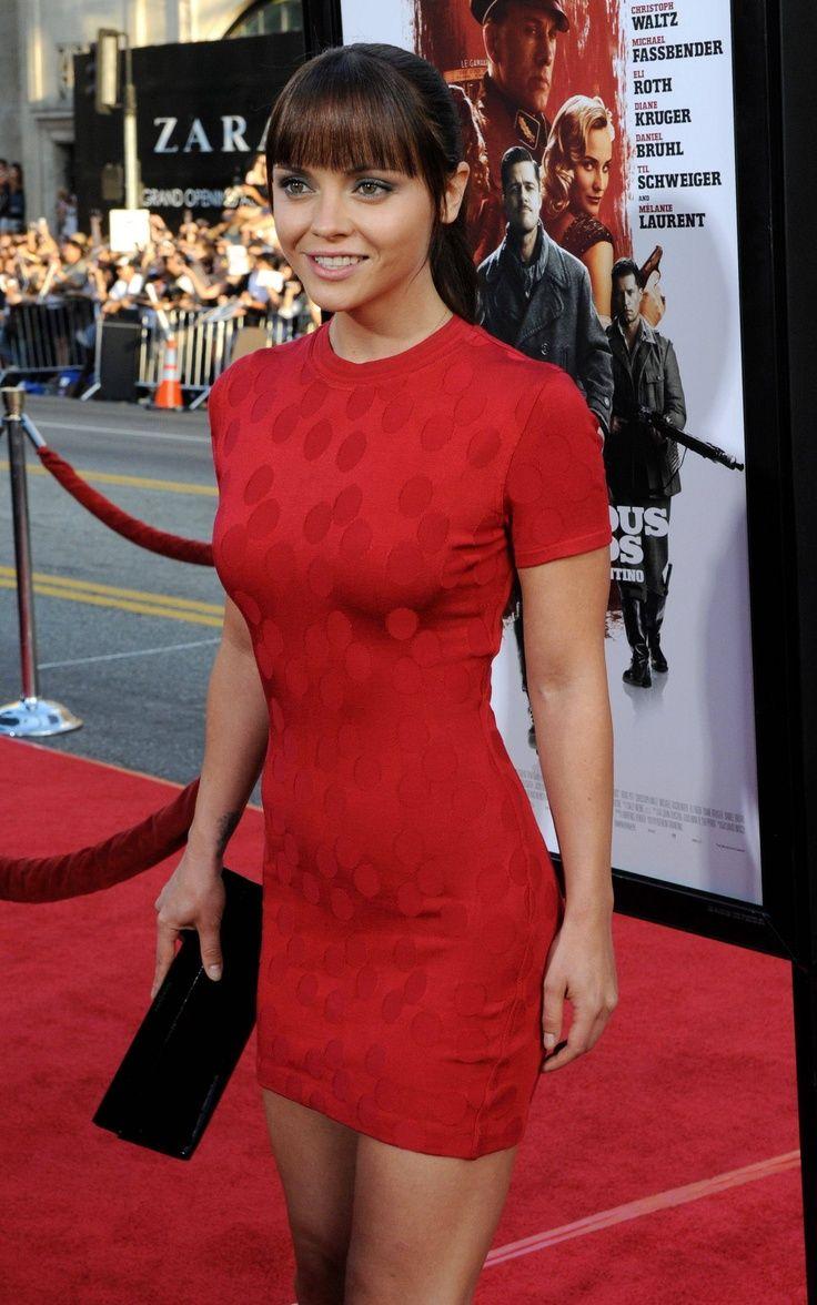 christina ricci red dress - Google Search | femagenic | Pinterest ...