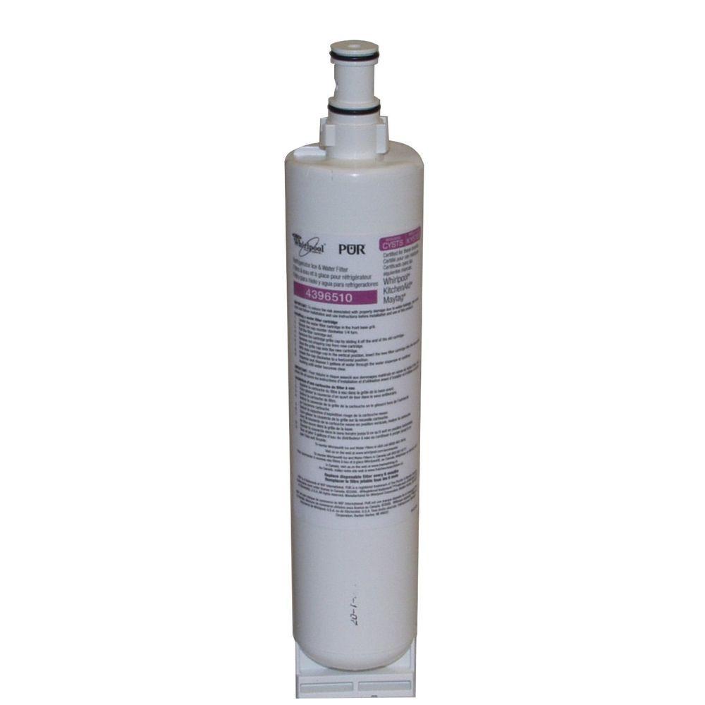 4396510 kitchenaid whirlpool fridge filter buy in canada