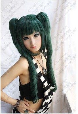 Such A Kinky Looking Wig... I Want Soooo Bad