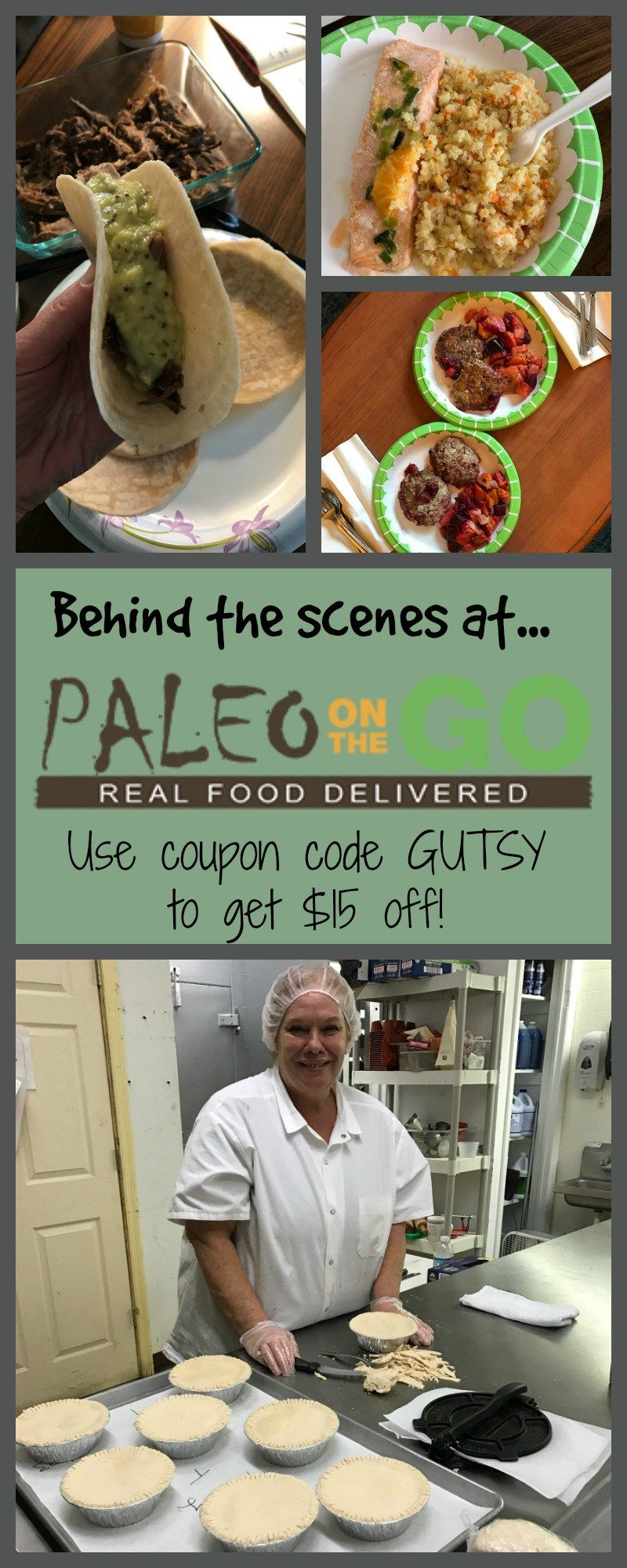 Paleo On the Go - My favorite AIP frozen meals! - Gutsy By Nature