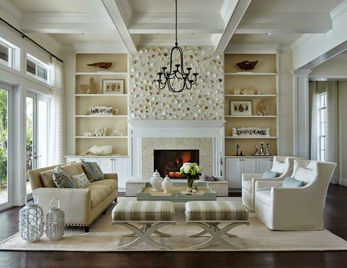 coastal living room jma interior decoration lovely living rooms