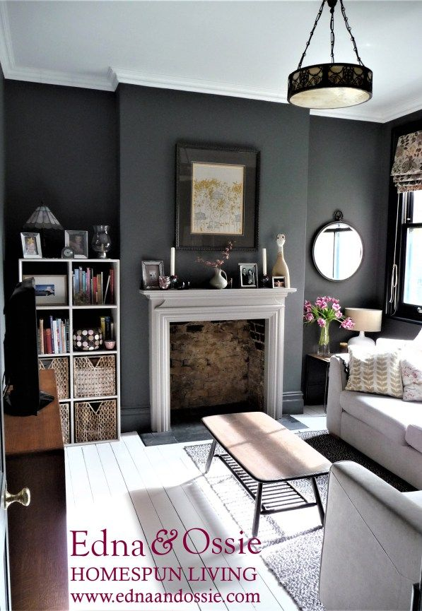 Elegant Colors that Go with Dark Gray