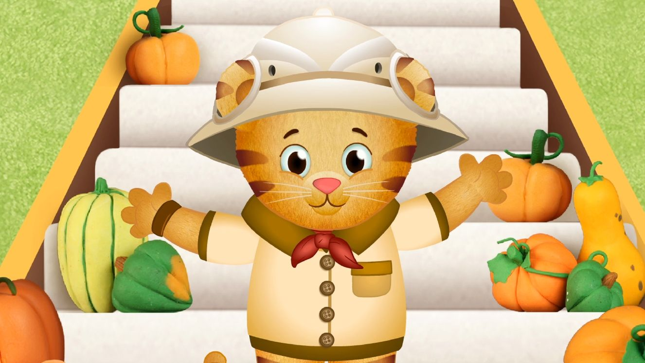 mark your calendars, neighbors! a special #halloween-themed episode