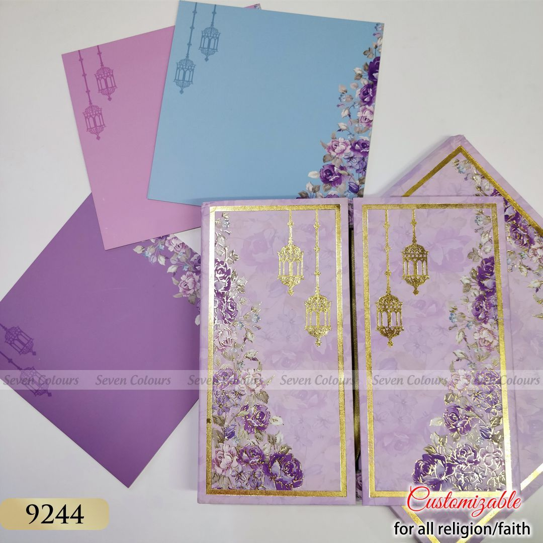 Find The Most Exclusive Large Collection Of Indian Wedding Cards