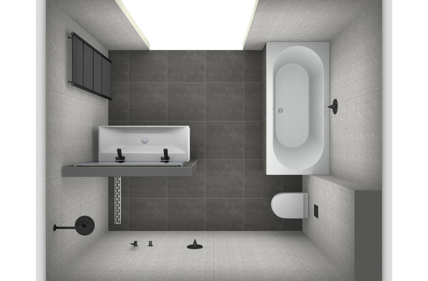 Ontwerp luxe badkamer bij Van Wanrooij. | bathroom | Pinterest ...