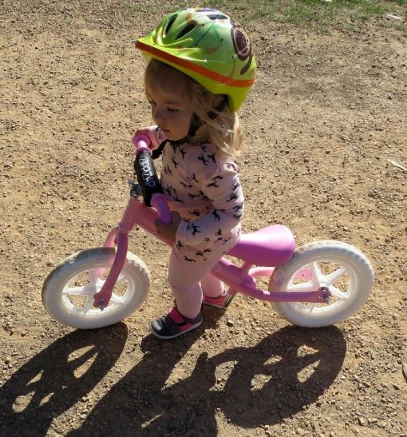 Zippizap Balance Bike Review Bubs On The Move Bike Reviews Bike
