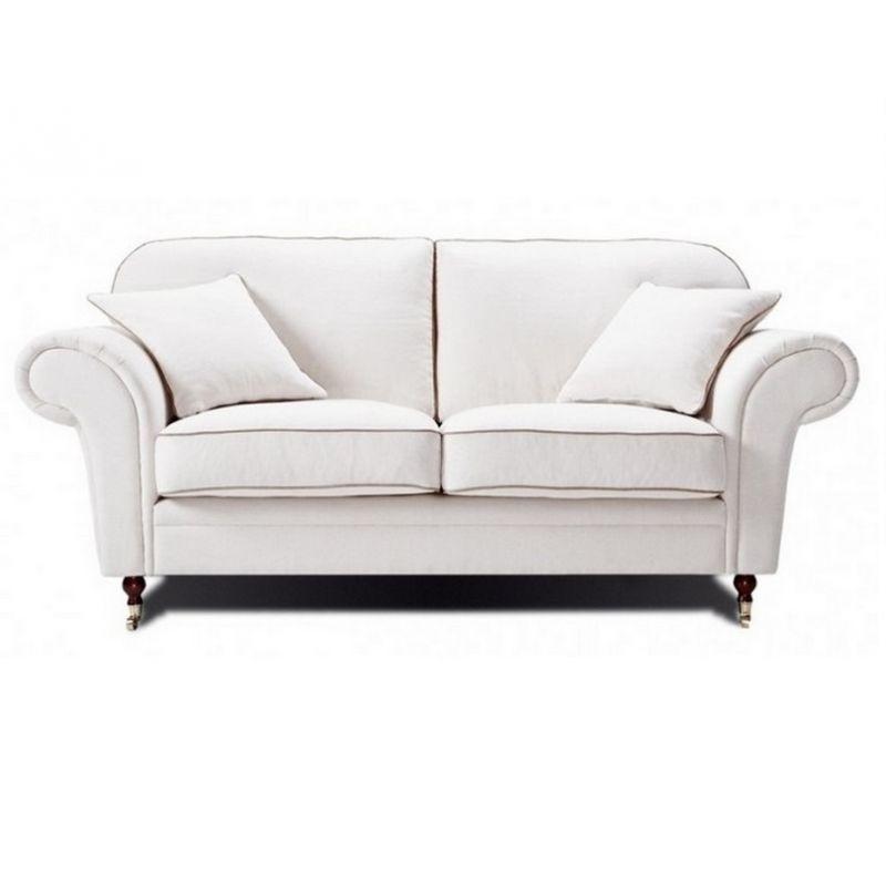 3-Sitzer Sofa u0027Roswellu0027 im Landhausstil, Einrichten, Wohnen - wohnzimmer sofa landhausstil