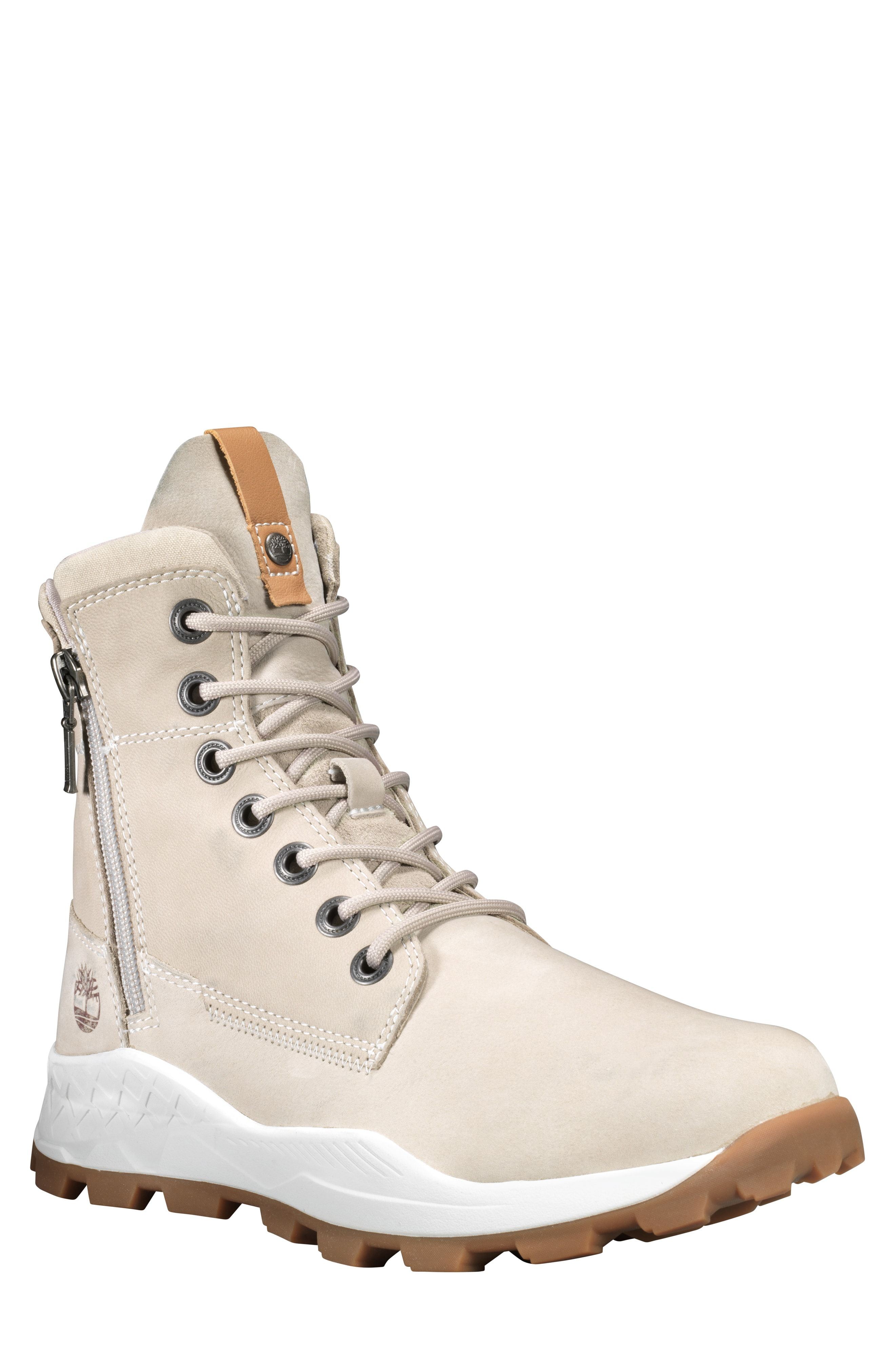 065debadfa84f1 TIMBERLAND BROOKLYN WATERPROOF PLAIN TOE BOOT.  timberland  shoes ...