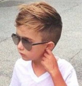 Emejing Cool Kid Hairstyles Contemporary - Styles & Ideas 2018 ...