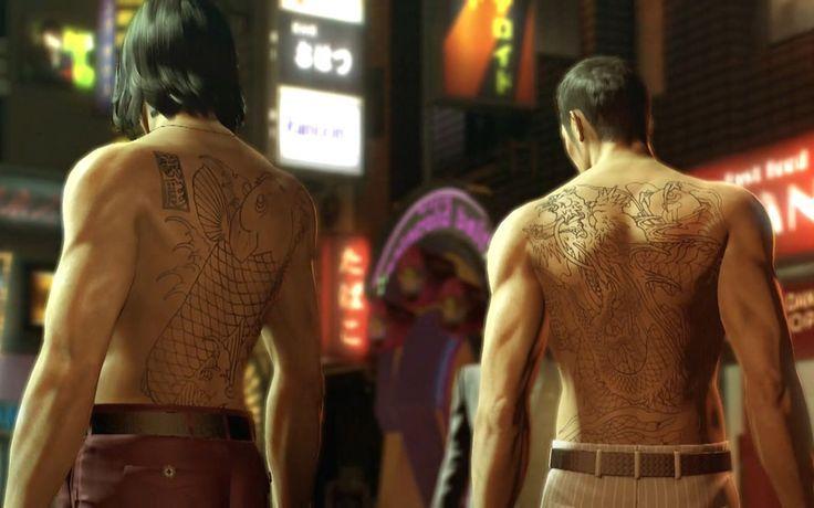 Yakuza body suit tattoos #yakuza #tattoos ; yakuza body suit tattoos ; tatouages de costume de corps de yakuza ; tatuajes de traje de cuerpo de yakuza ; japanese body suit tattoos, woman body suit tattoos, men body suit tattoos, american traditional body suit tattoos, full body suit tattoos, traditional japanese body suit tattoos, traditional body suit tattoos, half body suit tattoos, design body suit tattoos, japanese half body