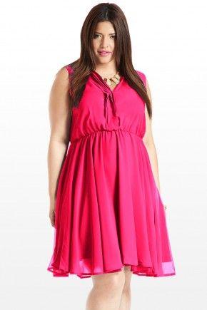 Plus Size Dresses | Fashion To Figure
