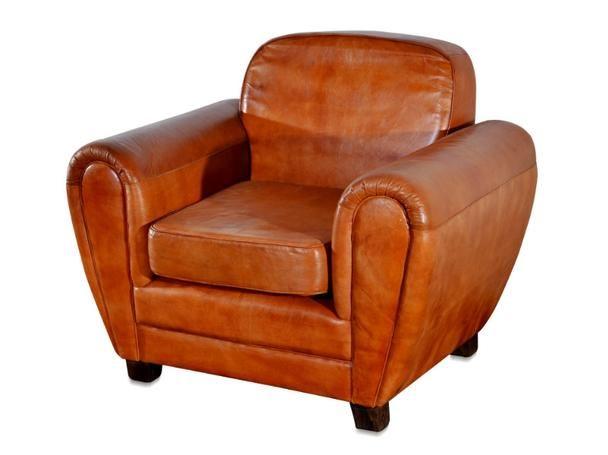 Vintage Ledersessel Braun   Sofa U0026 Sessel U0026 Stühle   Produkte   Moebelhaus  Hamburg Für Landhausmöbel