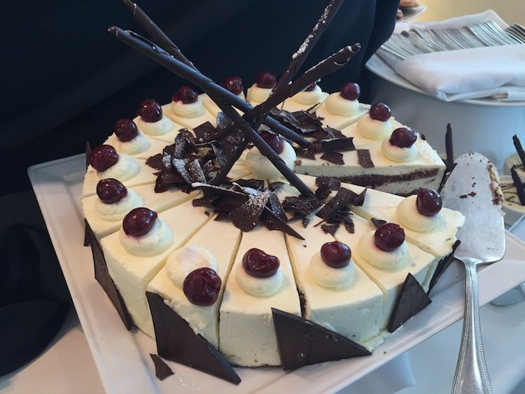 seabourn cruises desserts and pudding http www tipsfortravellers com seabourn
