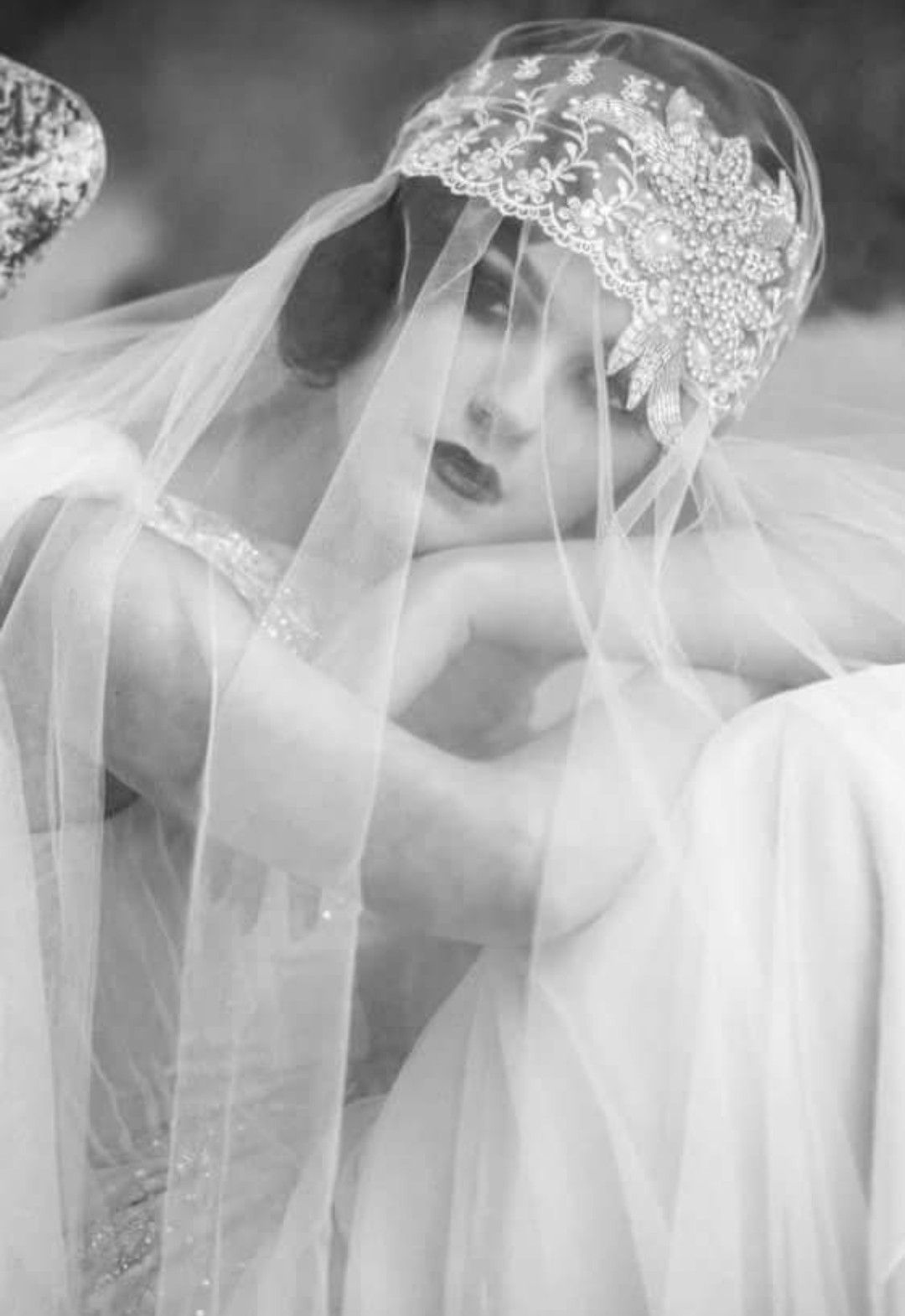 Pin by Mia.. on 1920's in 2020 | Edwardian wedding, Wedding gowns vintage, Wedding dresses vintage
