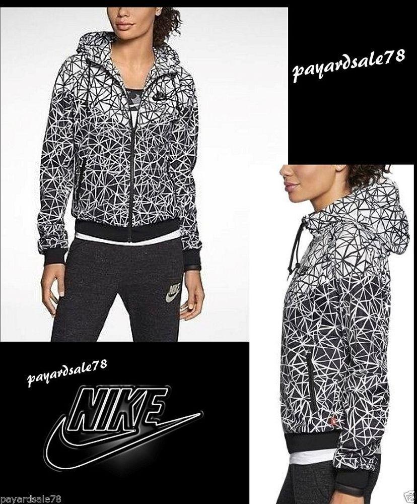 Nike Fishing Regular Size XS Apparel for Women | eBay. Print JacketNike ...