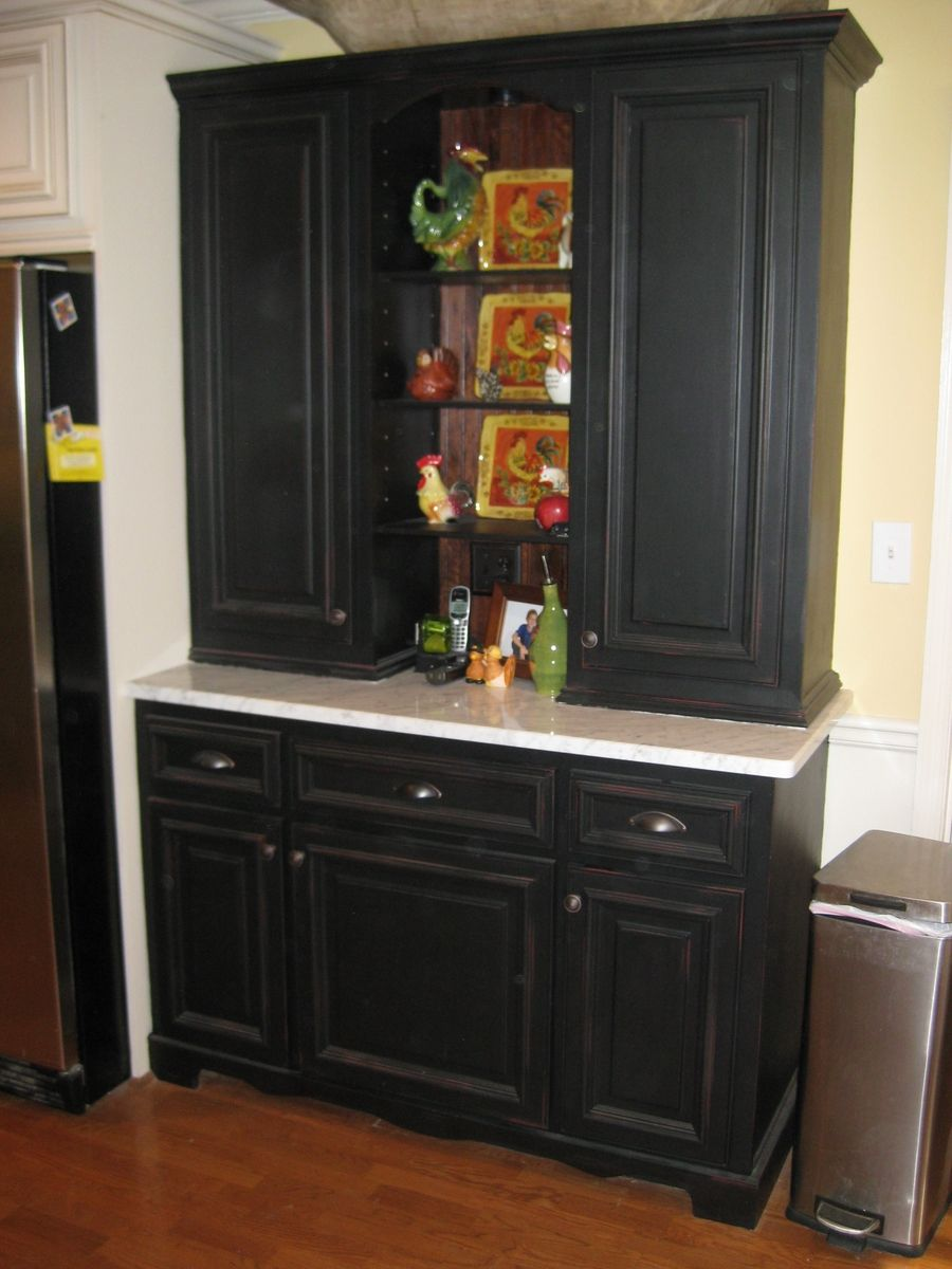 Kitchen Furniture Style And About 1000 Design Hutch Hutches Cabinet