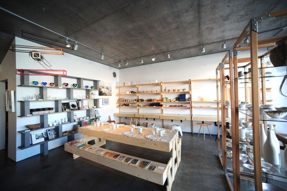 Explore Retail Store Design And More