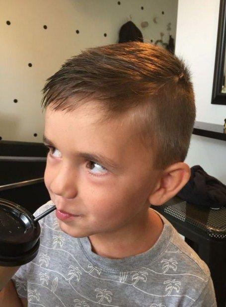 Frisuren Jungs Selber Schneiden Jungs Haarschnitte Jungs