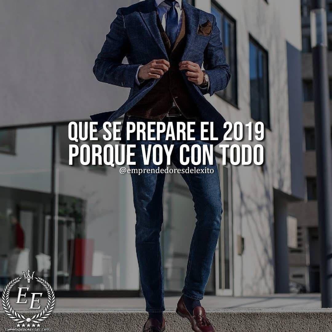 2019 Seremos Leyendas Emprendedores Proyecto Exito