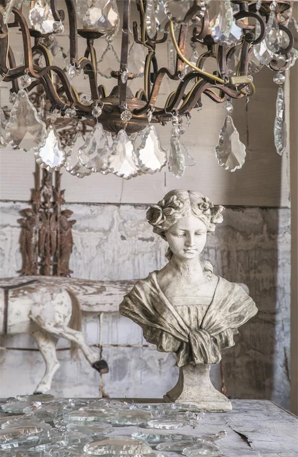 Jeanne d'Arc Living Magazine 10th edition 2015 U.S