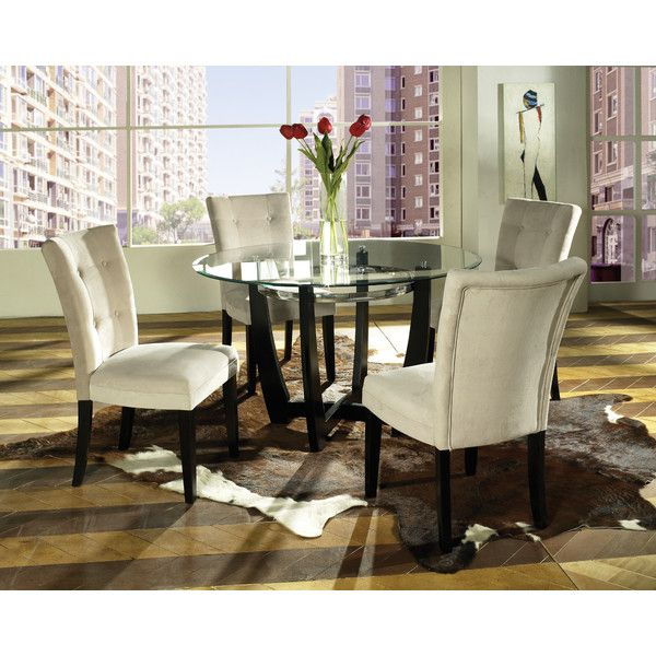 Steve Silver Furniture Matinee Side Chair & Reviews