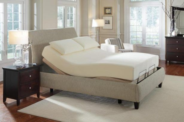 Bedroom King Size Bed Frame With Headboard And Footboard Attachments