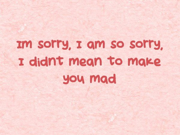 sorry quotes | quote | Pinterest | Relationships and Truths