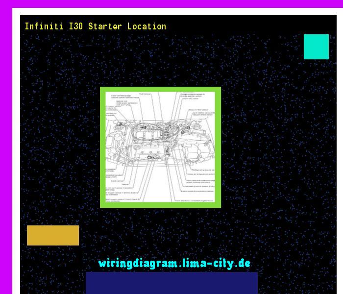 infiniti i30 starter location  wiring diagram 18357  - amazing wiring  diagram collection