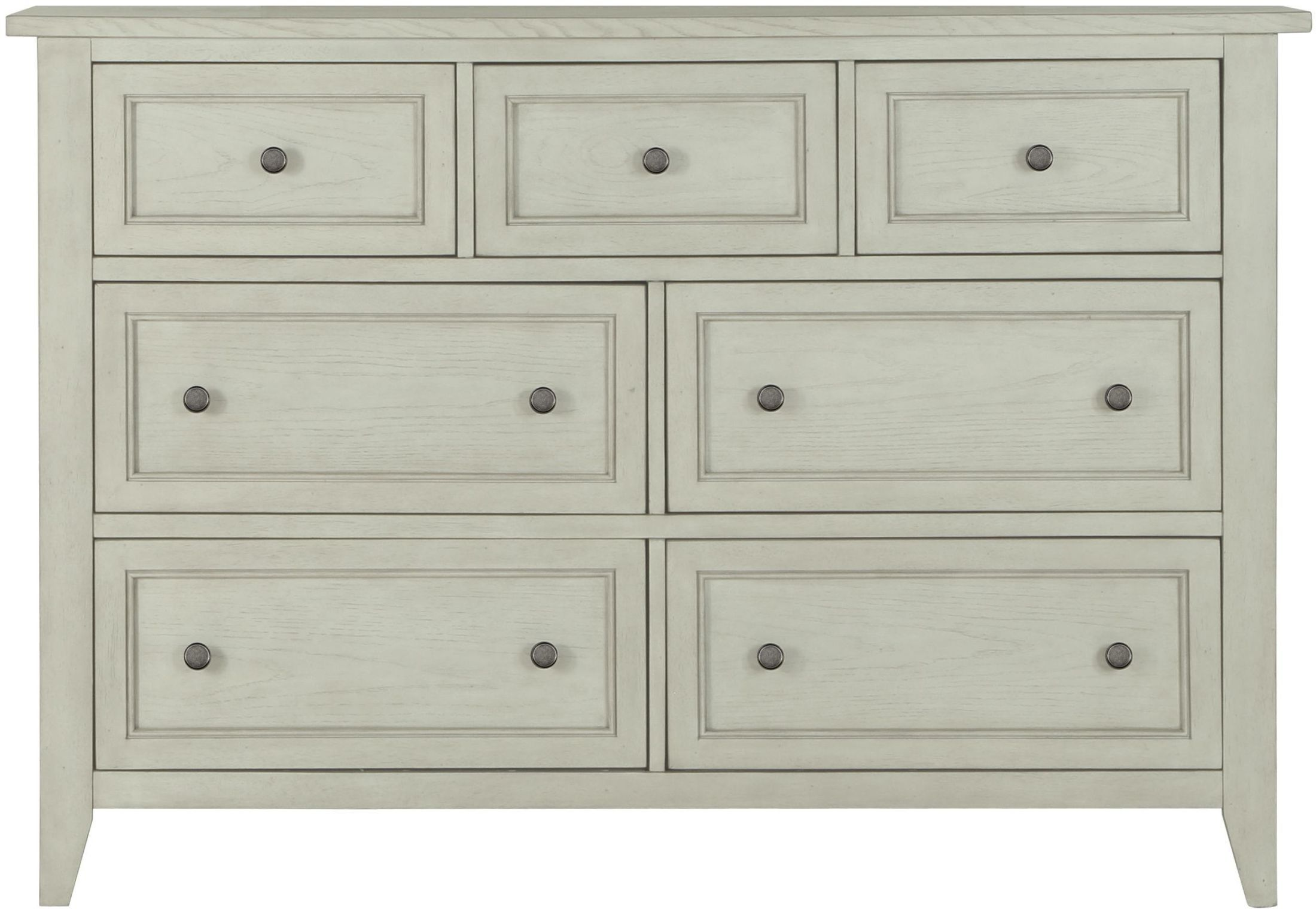 Raelynn Weathered White Drawer Dresser In 2021 Coaster Furniture Dresser Drawers Homemakers Furniture [ 1519 x 2200 Pixel ]