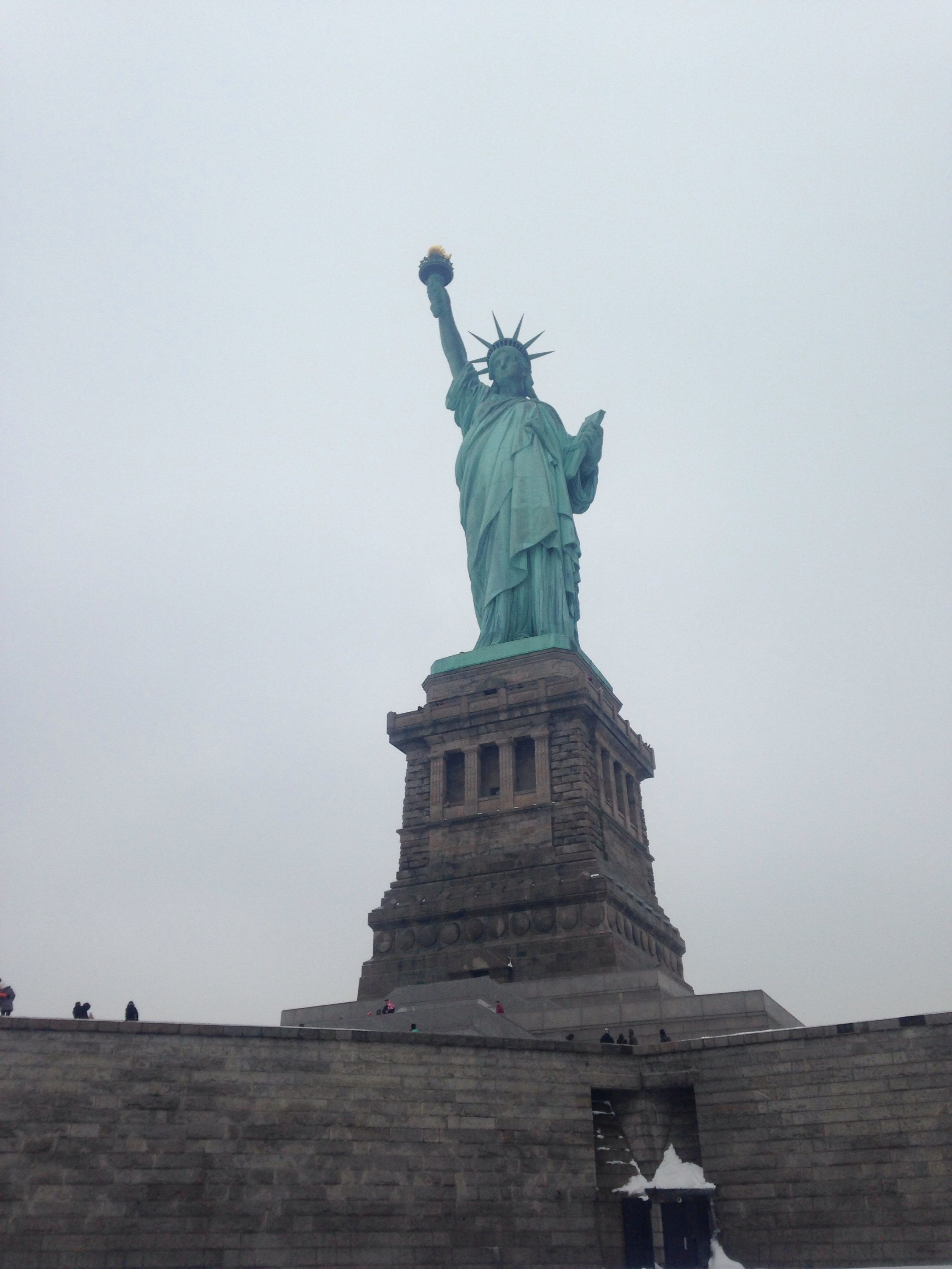 Statue of Liberty New York City My travels