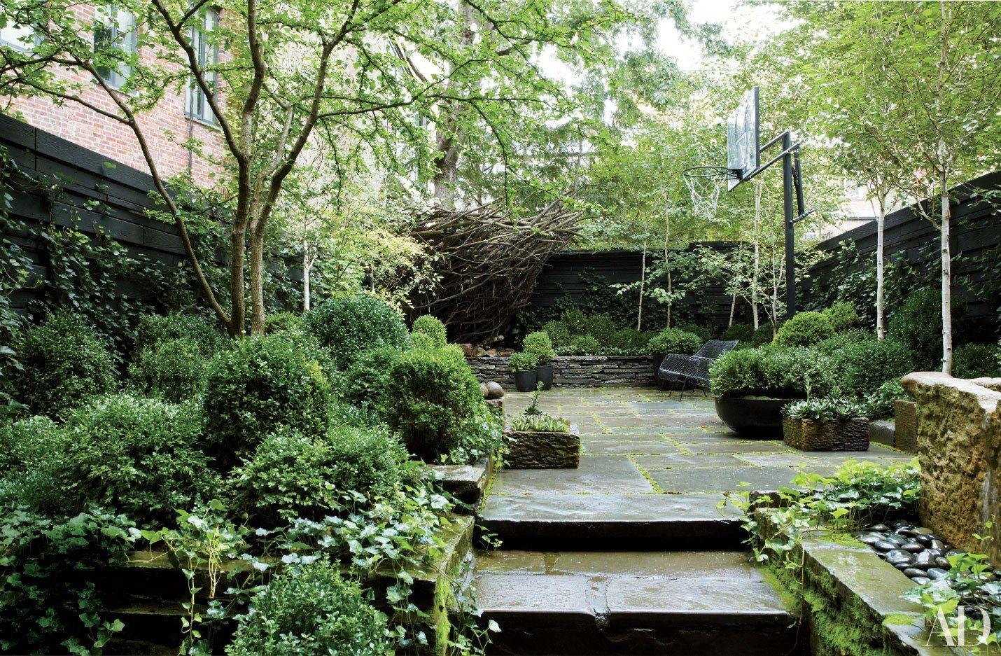 Landscaped Homes 52 beautifully landscaped home gardens | garden photos, gardens