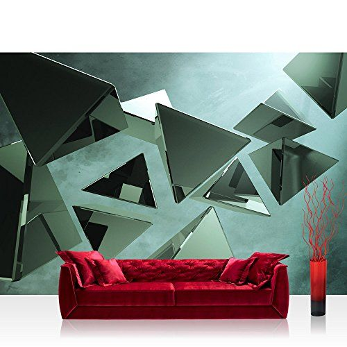 Wall Decoration Using Paper
