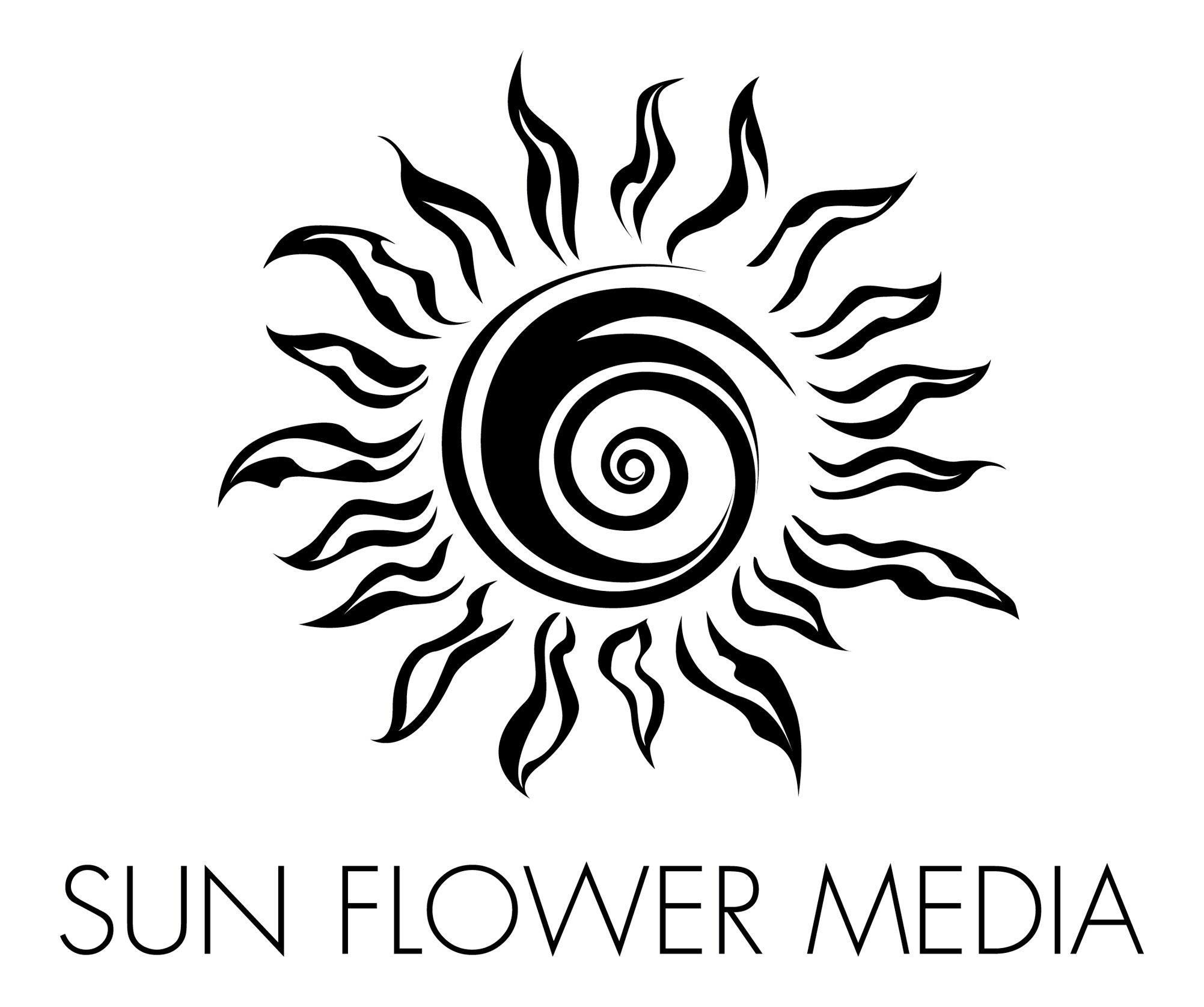 Sunflower Outline Sunflower Outlin | Tattoo outline ...