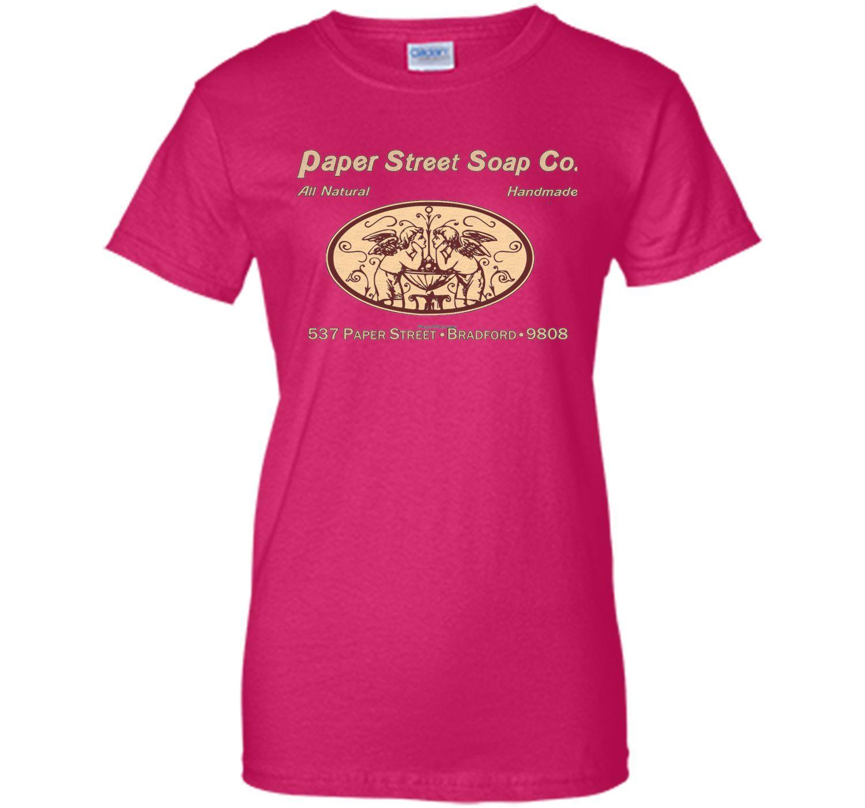Paper Street Soap Co.T-Shirt tshirt